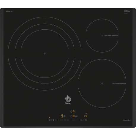 Placa de inducción Balay 3EB967LU