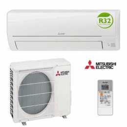 Aire acondicionado Mitsubishi Electric MSZ-HR50VF 4300Frig. Gas R32.