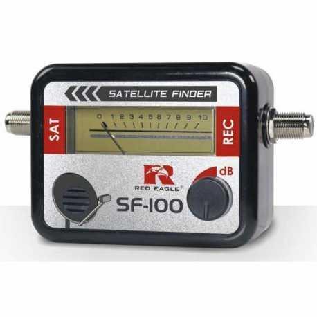 Localizador de satélite SF-100 Sat Finder