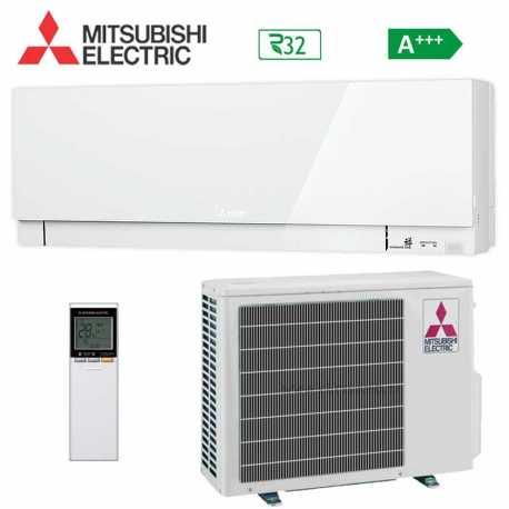 Aire acondicionado Mitsubishi Electric MSZ-EF35VG-W
