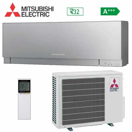Aire acondicionado Mitsubishi Electric MSZ-EF35VG-S
