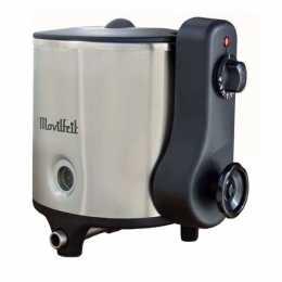 Freidora de Agua y aceite Movilfrit LUX 5