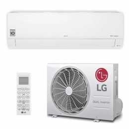 Aire LG 32CONFWF09, 2.150Frig / 2.830Kcal. control por voz y Wifi.