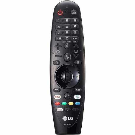 Mando SmartTV LG Magic Remote Control AN MR20GA, AKB75855501.