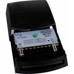 Amplificador de mástil para antenas Anttron A285 con filtro LTE 5G