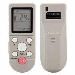 Mando aire acondicionado YKR-F/001, YKR-F/06, YKR-F/09