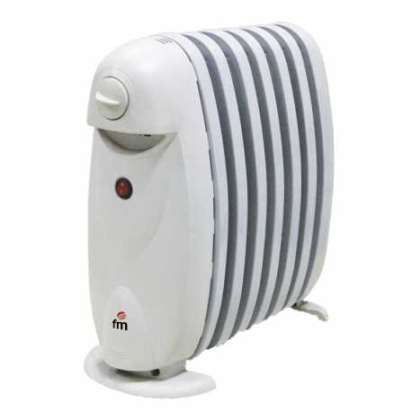 Radiador de aceite FM R7 mini