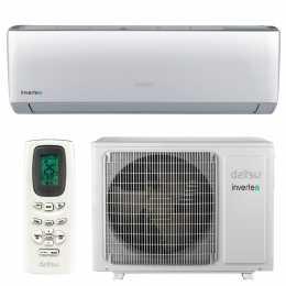 Aire Acondicionado inverter Daitsu ASD9UiDA 2150Frg. A++/A+