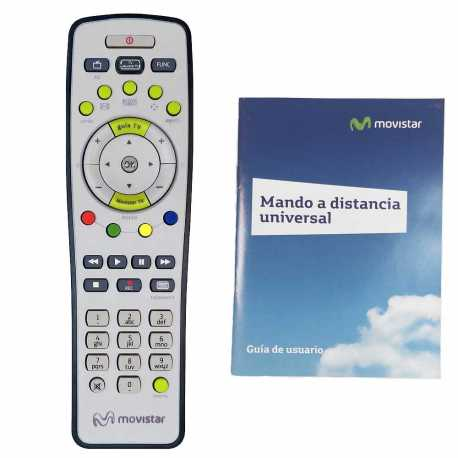 Mando a distancia Movistar e Imagenio TM-MV4