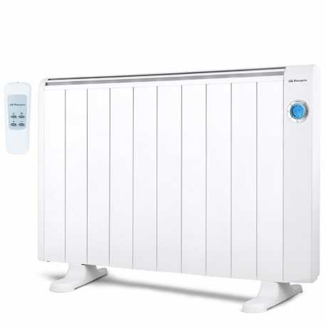 Emisor térmico de bajo consumo Orbegozo RRE1810