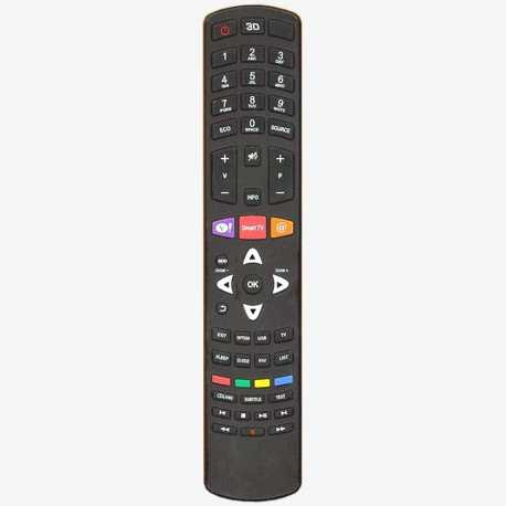 Mando a distancia original Thomson, TCL RC310 3D