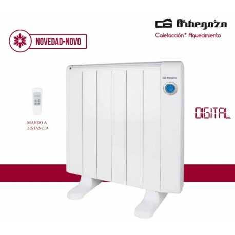 Emisor térmico Orbegozo RRE 1310W