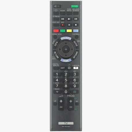 Mando a distancia Sony RM-ED060