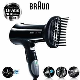 Secador de pelo BRAUN Satin Hair 5 HD-550