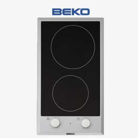 Encimera vitrocerámica BEKO HDCC32200X