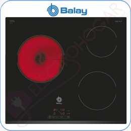 Encimera vitrocerámica digital BALAY 3EB714LR