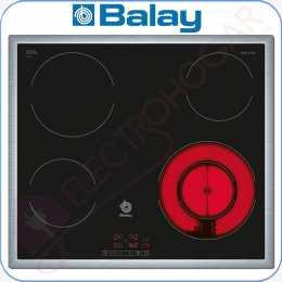 Encimera vitrocerámica digital Balay 3EB721XR