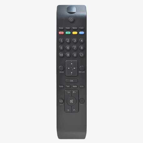 Mando a distancia original RC3900, RC3902 para OKI, Telefunken, Hitachi y otras marcas