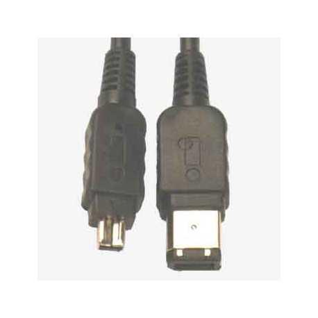 Cable de Conexión IEEE 1394