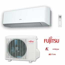 Aire acondicionado Fujitsu ASY 20UI-LMC 1.720 Frig. 2.580 Kcal, A++ A+