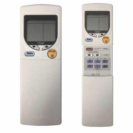 Mando a distancia para aire acondicionado Panasonic A75C2624