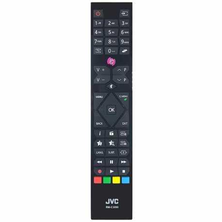 Mando a distancia JVC RM-C3090 y RCA48105