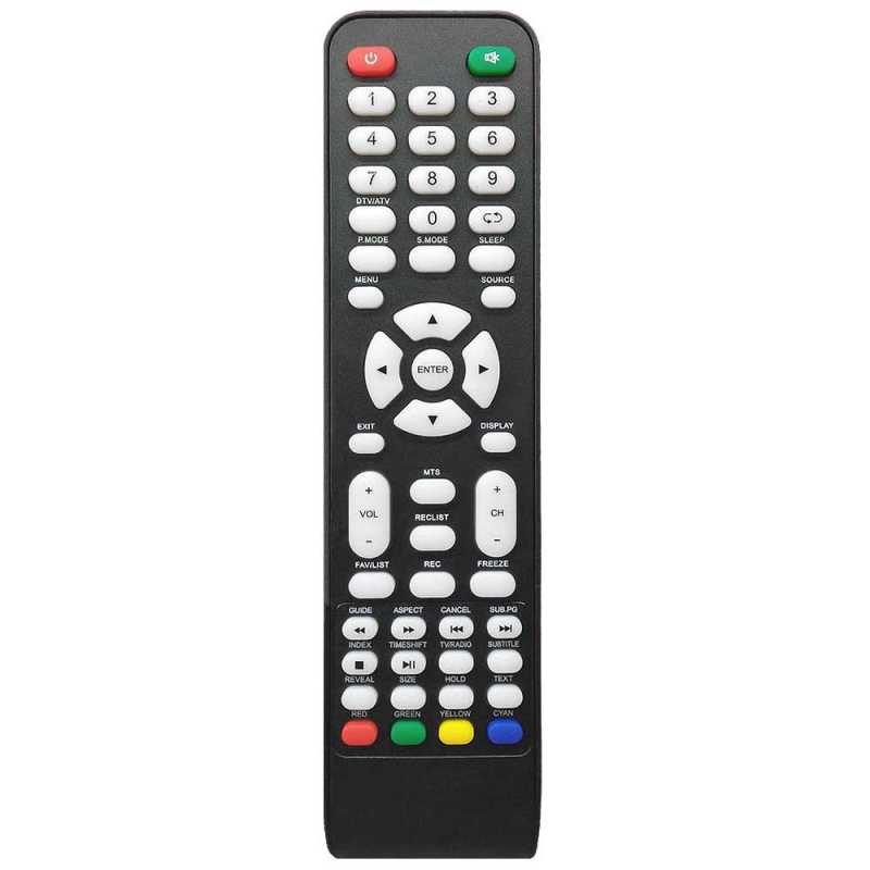 Promoción de Panasonic Tv Mandos A Distancia - Compra