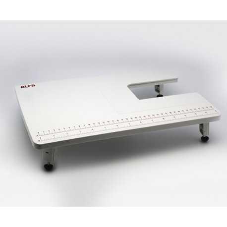 Mesa extensible para máquinas de coser Alfa