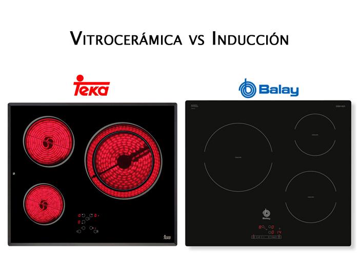 tienda de electrónica online placas vitrocerámicas placas de inducción