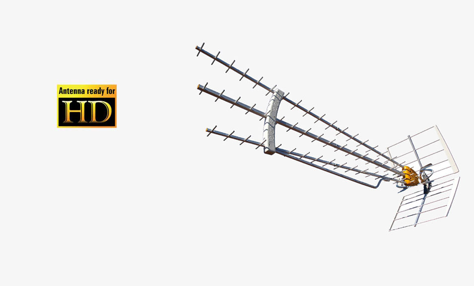 tienda online de electronica antenas tdt satelite