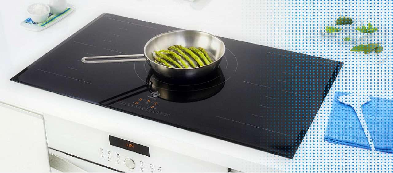 placas induccion electrodomésticos online