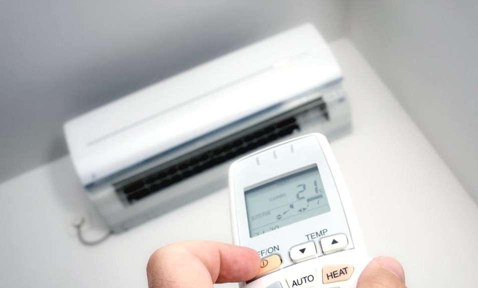 aire acondicionado electro hogar