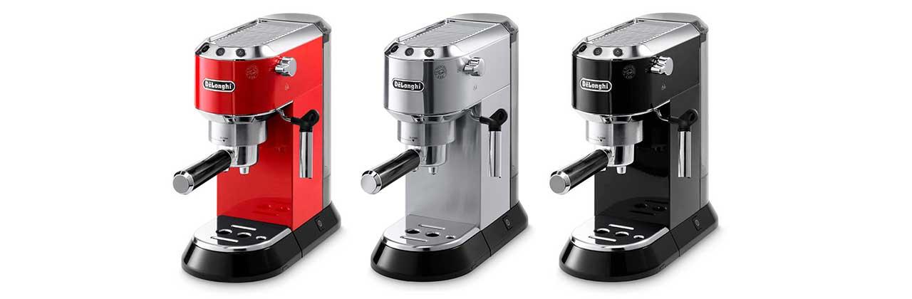 Saborea el mejor café con la cafetera Delonghi | Blog